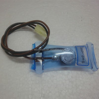 Bi-metal KSD-3004 No Frost Refrigerator Thermostat