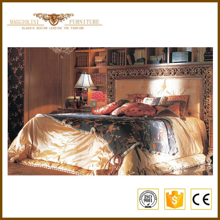 Shanghai manufacture economic antique teen bedroom furniture