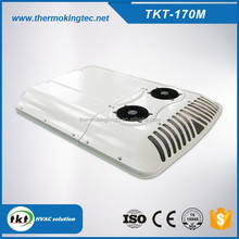 15kw cooling capacity minibus van air conditioning system TKT-170M