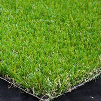 Top quality professional artificial grass slippers