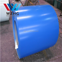 PPGI Coils, Color Coated Steel Coil, RAL9002 Prepainted Galvanized Steel Coil /Metal Roofing