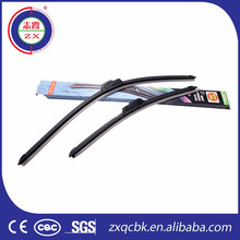 Newest Style Bracketless Wiper Blade For Car Double Windshield Wiper Blade