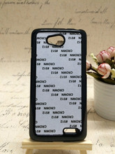 PET material sublimation case for LG L90