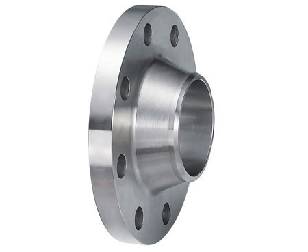 class300 a105 flange with low price long welding neck flange