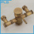 Wholesale Water Saving Antique Brass Shower Head Shower Set