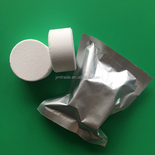 Best Waste Water Treatment Chemical Named Chlorine Dioxide Effervescent Tablet for Sale