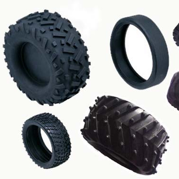 Custom Silicone Rubber Accessories Mold Making in China