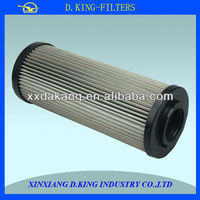 Industrial Stainless Steel Hydraulic Oil Filter