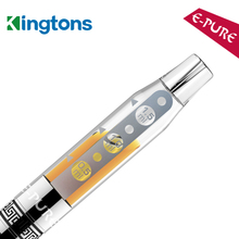 china suppliers E-pure e shisha pen, best hookah shisha