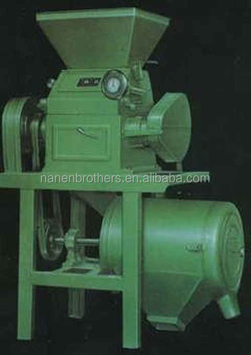 6FY-30 10 ton per day small home wheat flour milling machine with price