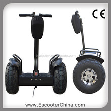 New personal transporter 5000w electric motor scooter for sale 2014