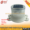 solar revolving security light for road traffic / high way/boat/tower