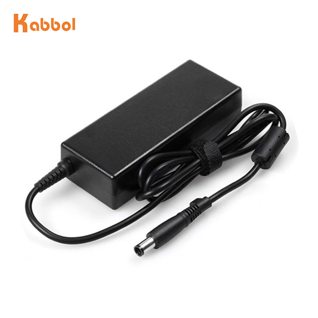 2018 High Quality Laptop Accessories 19.5V 4.62A 7.4x5.0mm Laptop Charger Adapter for Dell PA-10
