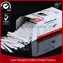 High Quality individual paper wrapped Toothpick in Bulk bamboo toothpicks nuatural