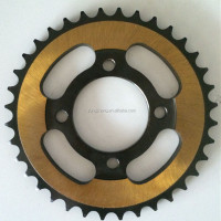 Motorcycle Rear Sprocket