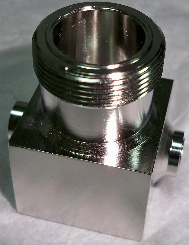 best polishingstainless steel cnc machining precision parts