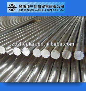 Nickel Alloy Monel K500 Round Bar/Rod