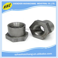 Scooter 10.9 Grade Wheel Nickel Chrome Allen Bolt