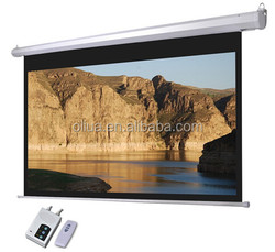 100 inch 120 inch projector screen