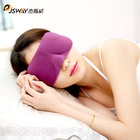 Disposable Custom Waterproof Eye Patch Sleeping Eye Silk Cover Mask Cotton Sleep Eyeshade 3d Sleep Mask