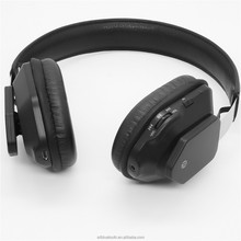 Top quality wireless headphone with memory card