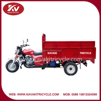 Supplier china motorized air-cooled/water-cooled high quality garbage truck for sale