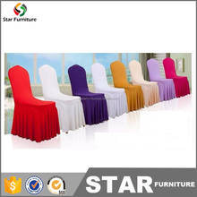 Best Selling Wholesale Cheap Spandex Chair Covers and Sashes for Weddings