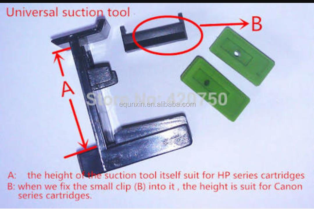 Refill Tool Universal Tool For HP For Canon Series Cartridges