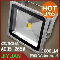 IP66 Copper Pipe heatsink warranty waterproof Meanwell driver high power approved good quality 30w led flood light