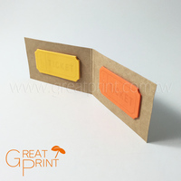 Mini Unique Costom Made Sticky Note Pad
