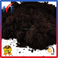 industrial grade iron oxide black pigment for paint
