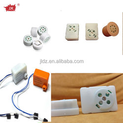 Mini recordable sound modules for stuffed plush toy
