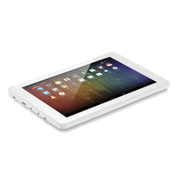 hottest 9 inch tablet pc dual sim Support GPS navigation