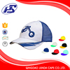 foam cowboy wholesale Custom Cotton Embroidery ventilation cap