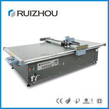 RUIZHOU CNC Paper Cutting Machine with CE and ISO