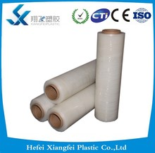 compression rigidity ldpe stretch film