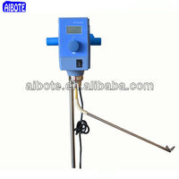 Laboratory Digital Electric overhead mixer