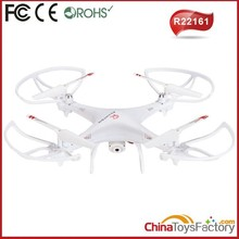 R22161 2.4G 4CH RC Quadcopter Flying Camera Professional Helicopter Camera