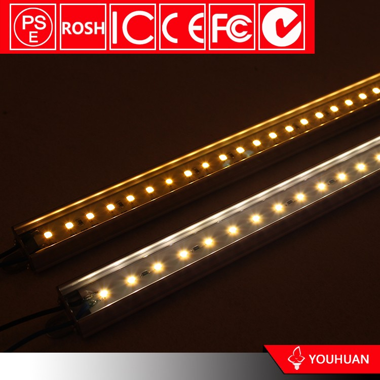 <strong>13</strong> Years Warranty Aluminum Alloy Outdoor Lighting The Most Popular SMD5050/2845 IP65 Dmx Rgb Linear Bar