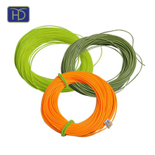 High quality fly fishing best cast fly line