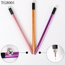 Microblading Supplies Wholesale Disposable Tattoo Hand Tools Tattoo Pen Permanent Makeup Disposable Microblading Pen