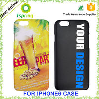 2015 logo print business gift promotion smart mobile cell phone case