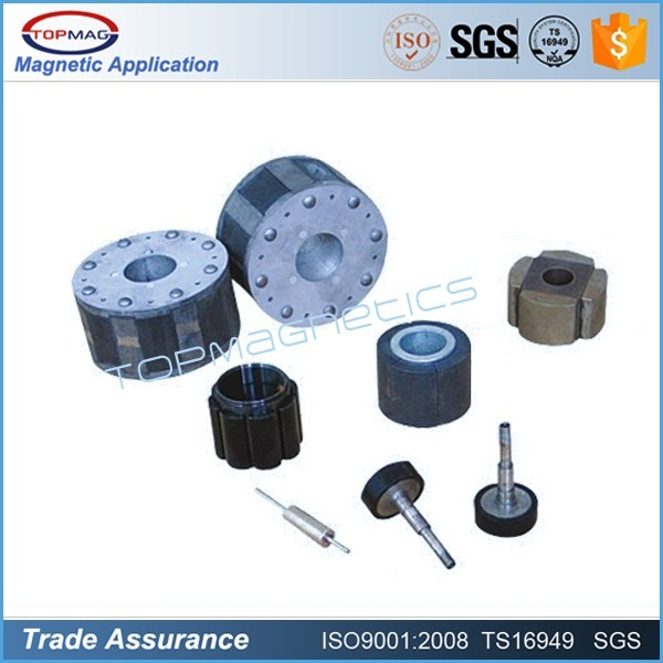 Y30bh Motor Arc Ferrite Magnets