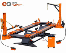 New China alibaba hot sale ES806 steel frame machine,alibaba car chassis straightening bench,auto body repair machine