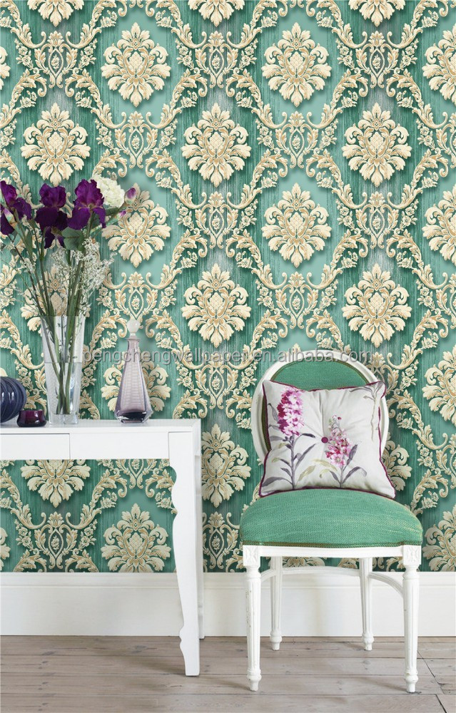 Decoratieve lambrisering dat lijkt op behang wandklok behang muur achtergrond wallpapers wand - Wallpaper imitatie lambrisering ...