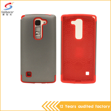 south korea accessories wholesale defender armor hybrid mobile phone case for LG H422