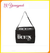 Promotional Insulated personalized zippered lunch bags