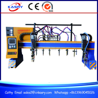 High Effectively Gantry Steel Strip Cutting