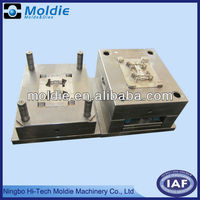 Precision Injection Plastic Mould Making From