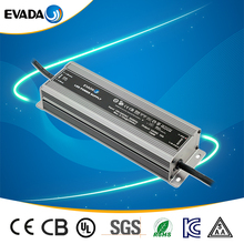 High power waterproof 150W led driver, led power supplies 150w 240v